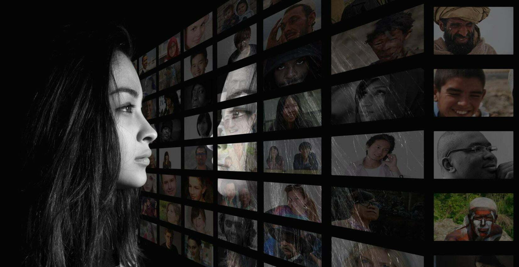 Jon Gardner Voice-Overs, social isolation, online socializing