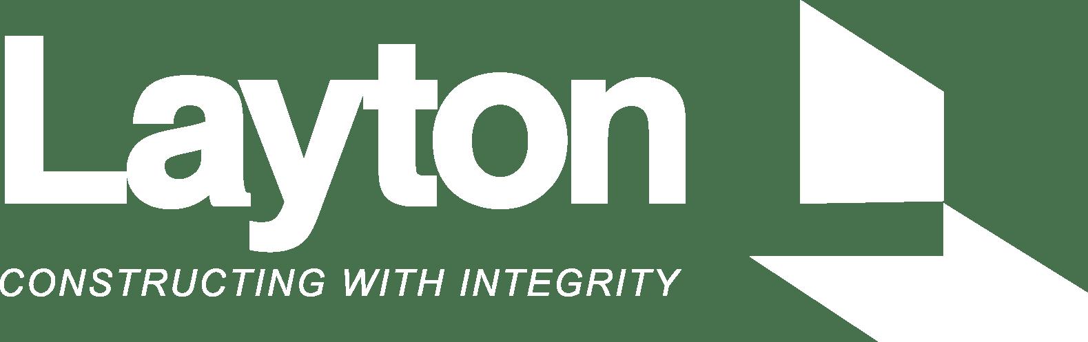 Layton Construction Logo